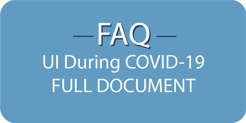 FAQ - UI During COVDI-19 - Full Document