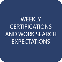 Weekly Certifications and Work Search Expectations